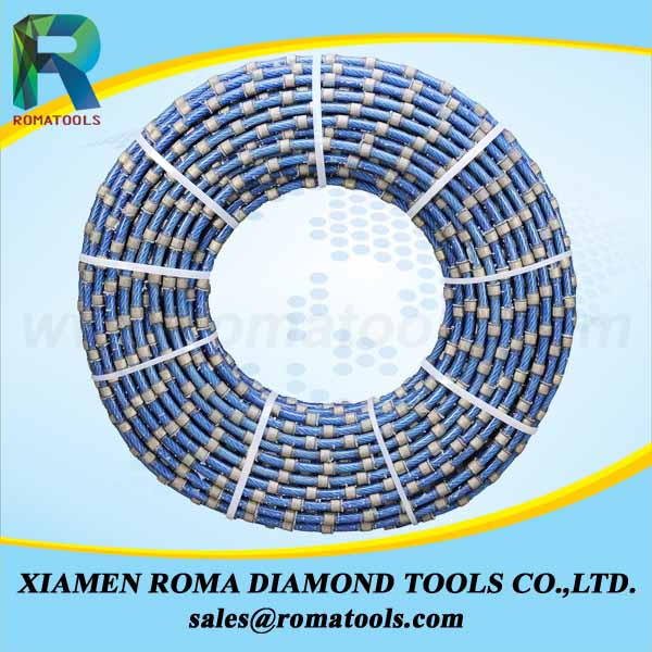 Diamond Wires for Multi-Wire Machine