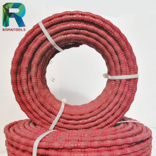 Diamond Wires for Metal Cutting